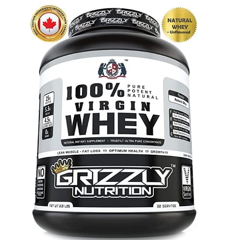 Grizzly-Nutrition-Virgin-protein-powder