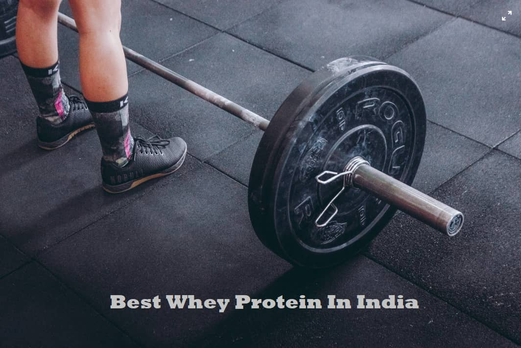 best-whey-protein-in-India-2021