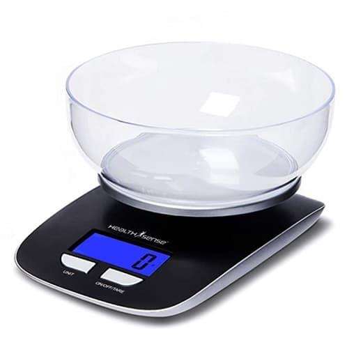 health-sense-weight-machine